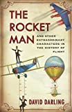 The Rocket Man, David Darling, 1780742975