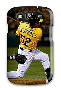 oakland athletics MLB Sports & Colleges best Samsung Galaxy S3 cases 4276028K355269139