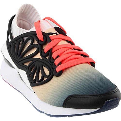 Sneakers Da Uomo Puma Womens X Sophia Webster Nero Multi