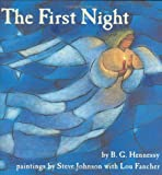 The First Night, B. G. Hennessy, 0670011363