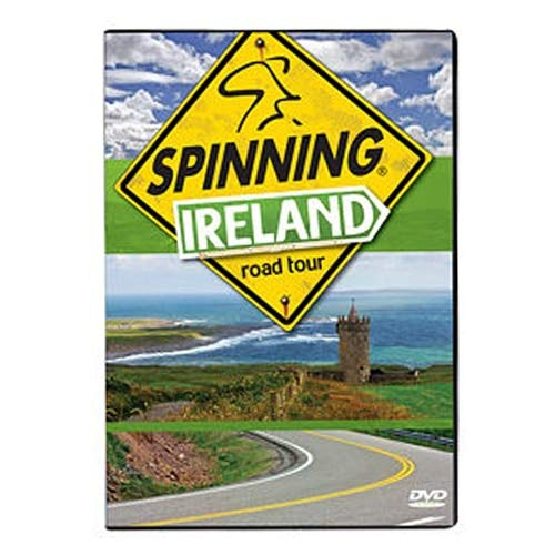 Spinning Ireland Road Tour (The Best Spinner Review)