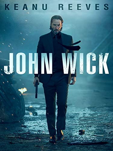 John Wick (Top 100 Best Actors In The World)