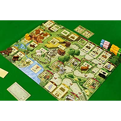Agricola Family Edition: Toys & Games