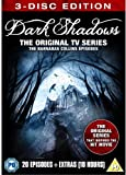 Dark Shadows : The Original TV Series (The Barnabas Collins Episodes) [DVD] [Reino Unido]