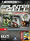 Splinter Cell: Mega Pack AMR