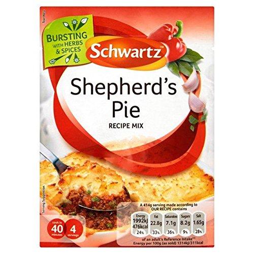 Schwartz Shepherd's Pie Mix - (Shepherds Pie)