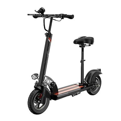 KPLMⓇ Scooter eléctrico, Kick Scooter eléctrico Plegable ...