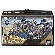 Mega Construx Call of Duty Hovercraft Building Set