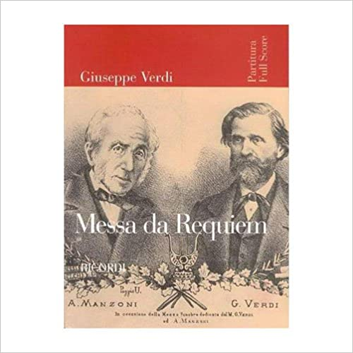Livres gratuits en ligne Messa Da Requiem pdf, epub