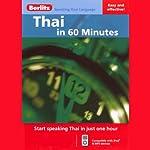 Thai...In 60 Minutes |  Berlitz Publishing