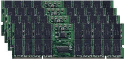 (Sun Microsystems 8GB (4x2GB) PC100 ECC SDRAM DIMM Memory Kit (Sun PN# X7058A-Z))