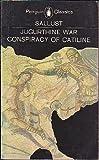 Jugurthine War Conspiracy of Catiline