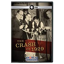 American Experience: The Crash of 1929  Directed by Ellen Hovde, Muffie Meyer