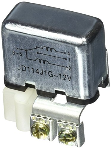 - Standard Motor Products HR140T Relay