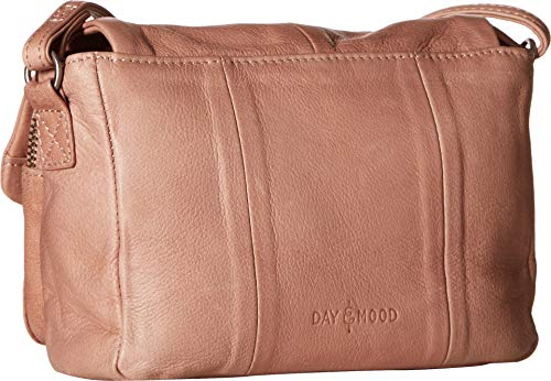 Womens Oyster Lana Day Crossbody Mood amp; n4Wc0WRE
