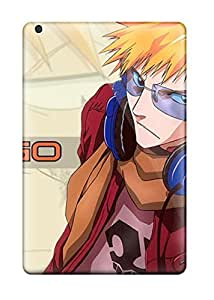 2557878K82009537 High Quality Shock Absorbing Case For Ipad Mini 3-bleach All Characterss
