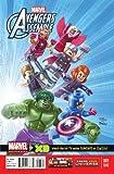 Marvel Universe Avengers Assemble #1