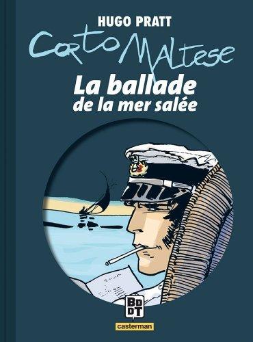 Corto Maltese La Ballade De La Mer Salee [Pdf/ePub] eBook