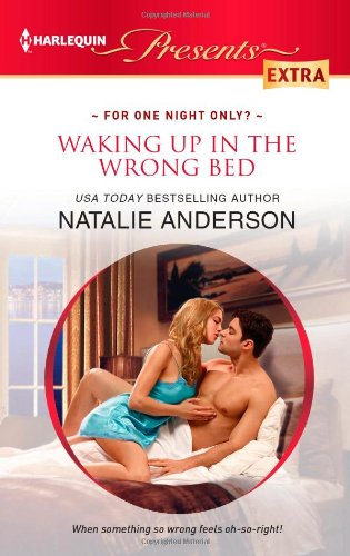 book cover of Waking Up in the Wrong Bed