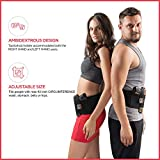 Tacticshub Belly Band Holster for Concealed Carry