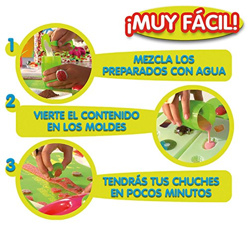 Amazon.com: Super Chuchelandia: Toys & Games
