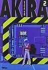 Akira, tome 2 - Edition noir et blanc par Otomo
