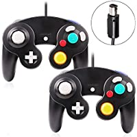 Gamecube Controller,2 Pack Classic Wired Controllers...