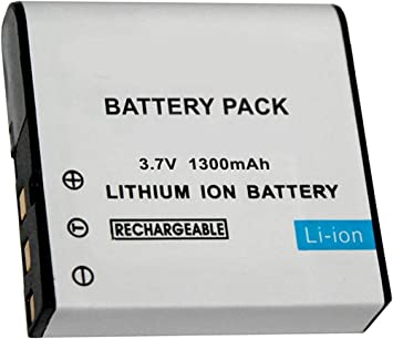 Amazon Com Digital Replacement Camera And Camcorder Battery For Casio Np 40 Np 40dba Ex Z850 Includes Lens Pouch Digital Camera Batteries Camera Photo