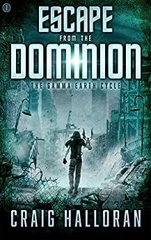 Escape Dominion Gamma Earth Cycle ebook product image