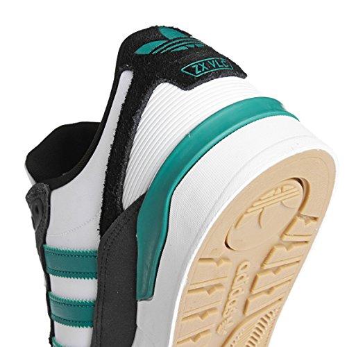 Adidas Skateboarding F37508 Zx Vulc Gris
