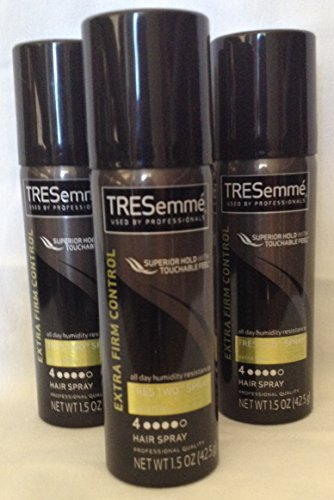 3-pack-tresemme-tres-two-extra-hold-aerosol-hair-spray-15-oz-travel-size