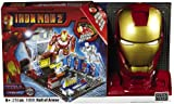 Mega Bloks Ironman 2  Hall of Armor Playset