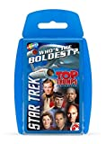 Top Trumps Star Trek Card Game