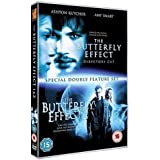 Butterfly Effect 1 & 2 [DVD]