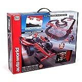 Auto World 16 'Indycar Slot Car Race Set [parallel import goods]
