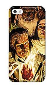 Durable Protector Case Cover With Constantine Hot Selling Design For Iphone 5/5s