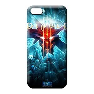 iphone 6plus 6p phone cover skin Top Quality case Forever Collectibles diablo 3