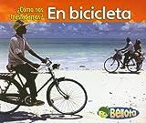 En bicicleta (¿Cómo nos trasladamos?) (Spanish Edition)