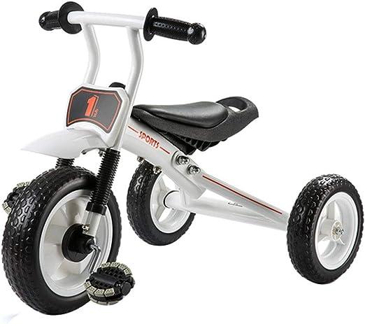 Xing Hua Home Sillas de Paseo Bicicleta Triciclo para Niños Niño ...