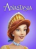 VHS : Anastasia (1997)