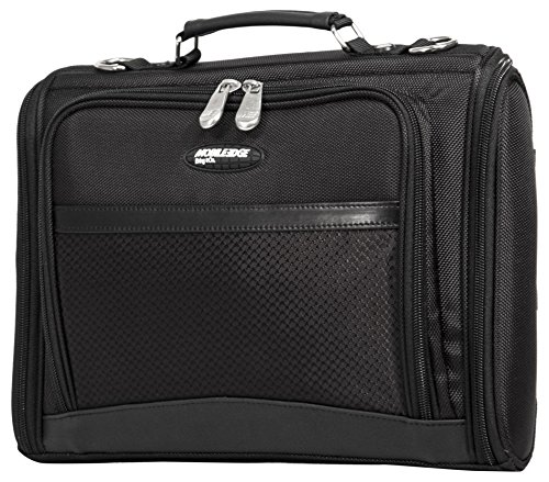 Mobile Edge Black Express 2.0 Briefcase for 14 Inch Chromebook, 15