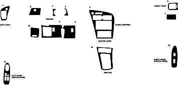 Rdash Dash Kit for Toyota Celica 1994-1999 Auto Interior Decal Trim