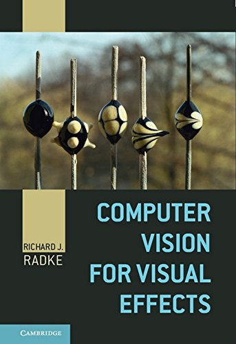 Richard J. Radke Publication