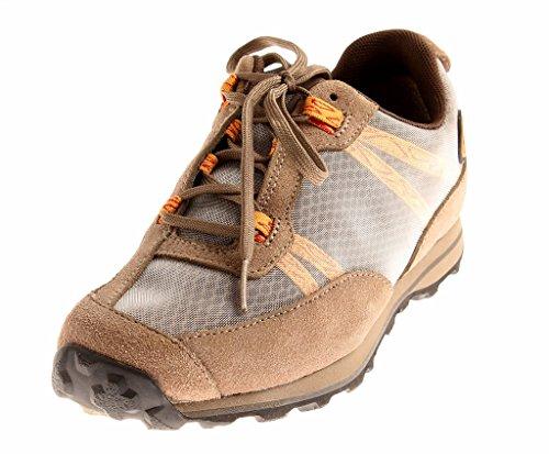 Extérieur en 12684 Timberland Lacets Femmes à Marron 12683 Cuir Chaussures Baskets SnqTw5q8B