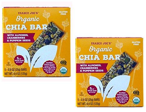 Trader Joes Organic Chia
