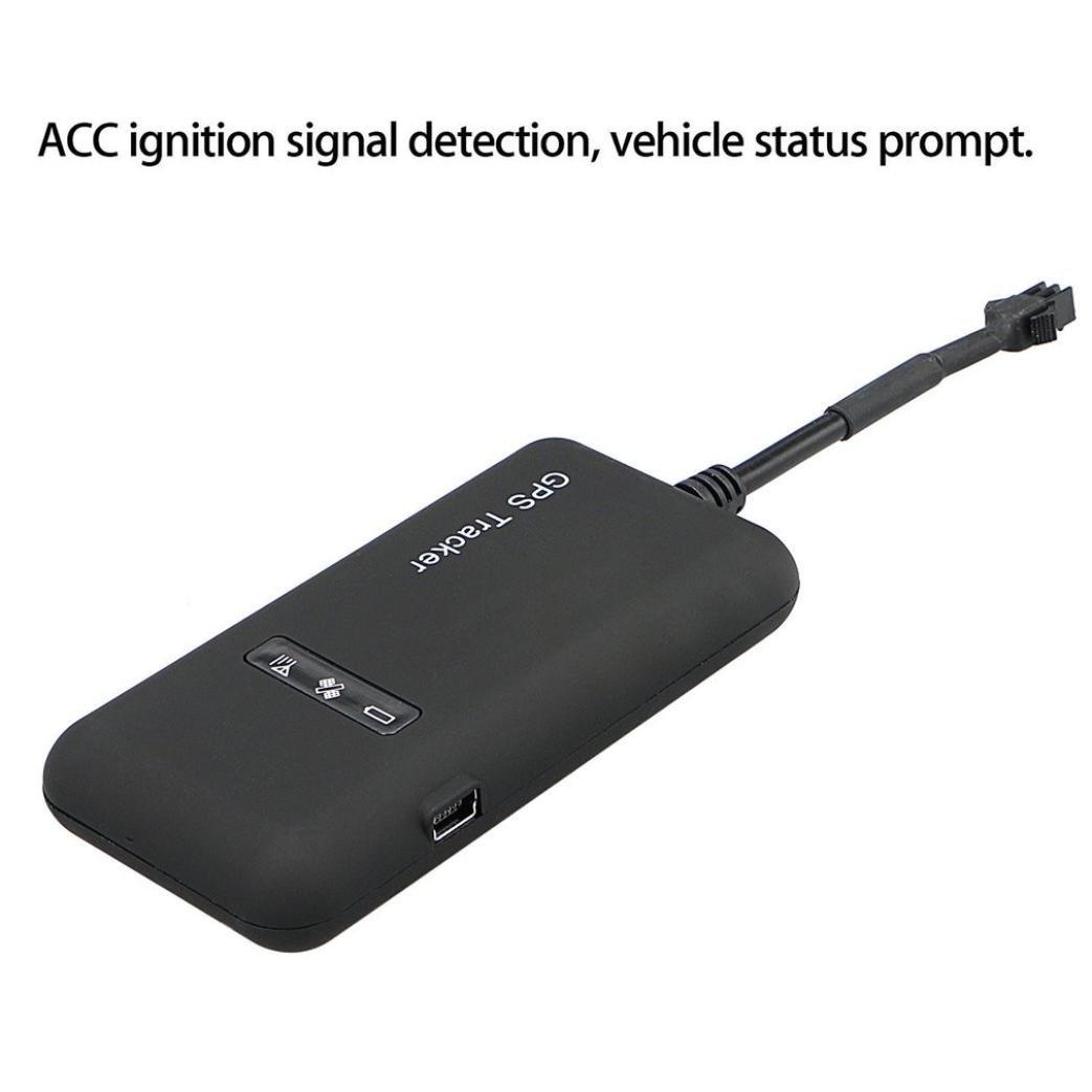 Amazon.com: Mini rastreador GPS en tiempo real para ...