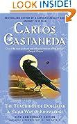 Carlos Castaneda (Author)(47)Buy new: CDN$ 12.99CDN$ 12.8640 used & newfromCDN$ 5.57
