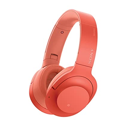 2c3c5a18d869c1 Image Unavailable. Image not available for. Color: Sony - H900N Hi-Res  Noise Cancelling Wireless Headphone ...