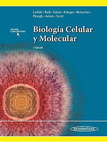 Biologia celular y molecular: Amazon.es: Harvey Lodish ...