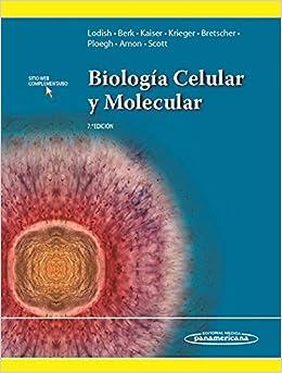 BIOLOGIA MOLECULAR LODISH EBOOK